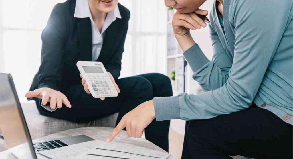 ¿Qué hace un agente de seguros?