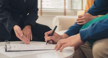 ¿Cómo vender seguros de vida? Consejos para agentes