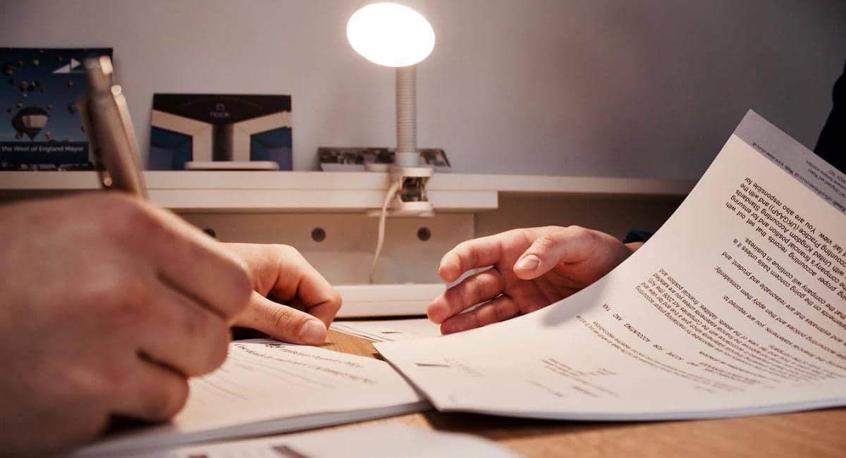¿Qué debes estudiar para ser corredor de seguros?