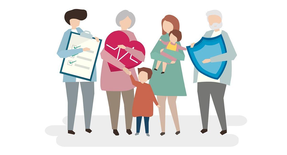 Estrategias para vender seguros de vida con eficacia