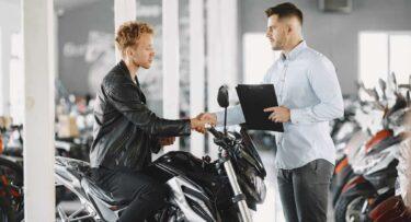 ¿Cómo funcionan los seguros para motos?